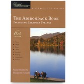 GREAT DESTINATIONS Adirondack Guide Book