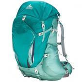 Gregory Women`s Cairn 48 Backpack (TEAL GREEN, M)