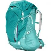 Gregory Women`s Cairn 58 Backpack (TEAL GREEN, M)