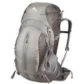 Gregory Z65 Pack (2009)| Color| Flint Gray;Size| Small