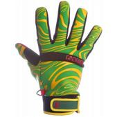 Grenade Brainwasher Snowboard Gloves Rasta