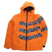 Grenade Chevron Snowboard Jacket