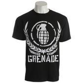 Grenade Crest T-Shirt