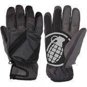 Grenade Fragment Snowboard Glove 2015