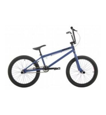 "Grenade Stealth BMX Bike 20"" Blue Daze"