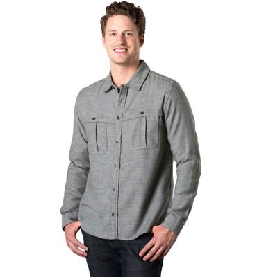 Greywolf Long Sleeve Shirt Mens