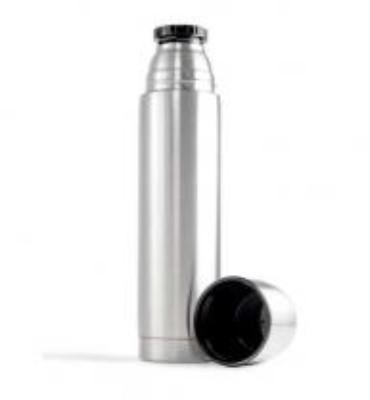 GSI Glacier Stainless Vacuum Bottle .45L