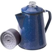 Gsi  Outdoors 12 Cup Coffee Percolater (BLUE)