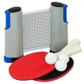 Gsi  Outdoors Backpack Table Tennis Set