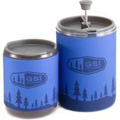 GSI Outdoors Personal Java Press Coffee Maker