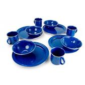 GSI Outdoors Pioneer Enamelware Table Set