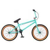 GT Bump BMX Bike Matte Turquoise 20in