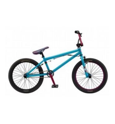 """GT Compe BMX Bike Teal 20"""""""