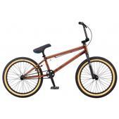 GT Compe BMX Bike Trans Orange 20in