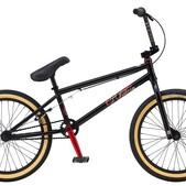 GT Fly 20 BMX Bike Black 20in