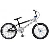 GT Pro Series Pro XL BMX Bike Black/Silver 20in