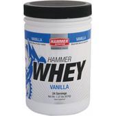 Hammer Nutrition Hammer Whey: Vanilla; 24 Servings