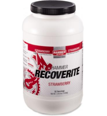 Hammer Nutrition Recoverite Drink Mix - 32 Servings