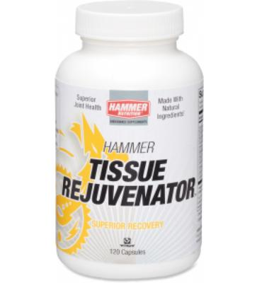 Hammer Nutrition Tissue Rejuvenator Supplement - 120 caps