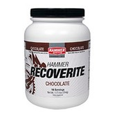 Hammer Recoverite Drink Mix - 16 Servings