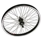 Haro Nyquist Three 14mm 48H Rear BMX Wheel