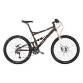 Haro Sonix Expert Full Suspension Mountain Bike '10