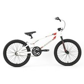 Haro Top AM BMX Bike '11