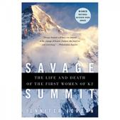 HARPER COLLINS PUB SAVAGE SUMMIT