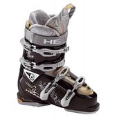 Head Dream 8.5 HF Ski Boots Black/Silver