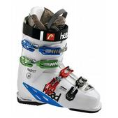 Head Edge Project Hf Ski Boots White/Blue