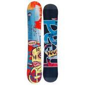 Head Ignition Rocka Snowboard 153