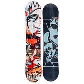 Head Jr Rocka Snowboard 138