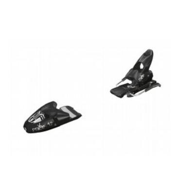 Head Peak 12 Wide Ski Bindings 97mm