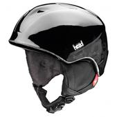 Head Rebel Ski Helmet Black/Grey