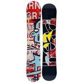 Head Rush Rocka Snowboard 150