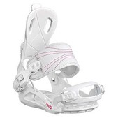 Head RX Fay I Womens Snowboard Bindings 2016