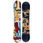 Head Stella Rocka Snowboard 151