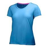 Helly Hansen Aspire Lifa Flow Short Sleeve Shirt - Women's