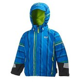 Helly Hansen Cover Insulated Toddler Ski Jacket
