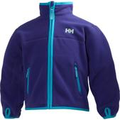 Helly Hansen Fleece Jacket - Girls'