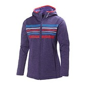 Helly Hansen Graphic Fleece Hoodie - Women's