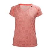Helly Hansen HH Active Flow Short Sleeve Shirt - Women's