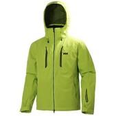 Helly Hansen Lazer Insulated Ski Jacket (Men's)