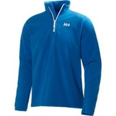 Helly Hansen Mens Daybreaker 1/2 Zip Fleece - Sale