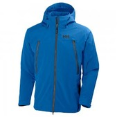 Helly Hansen Odin Randonee CIS Shell Ski Jacket (Men's)