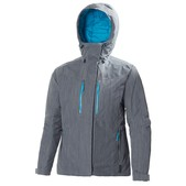 Helly Hansen Verglas Glacier Womens Insulated Ski Jacket