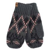 Helly Hansen Women's Heritage Knit Mittens Rock