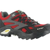 Hi-Tec Lite Flash Force Low I Shoes - Men's