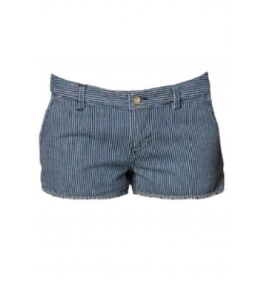 High Seas Stripe Shorts