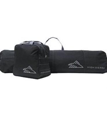High Sierra Combo Snowboard Bag